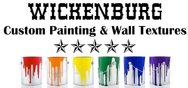 Custom Painter in Wickenburg, AZ